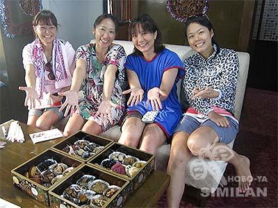 osechi-girls