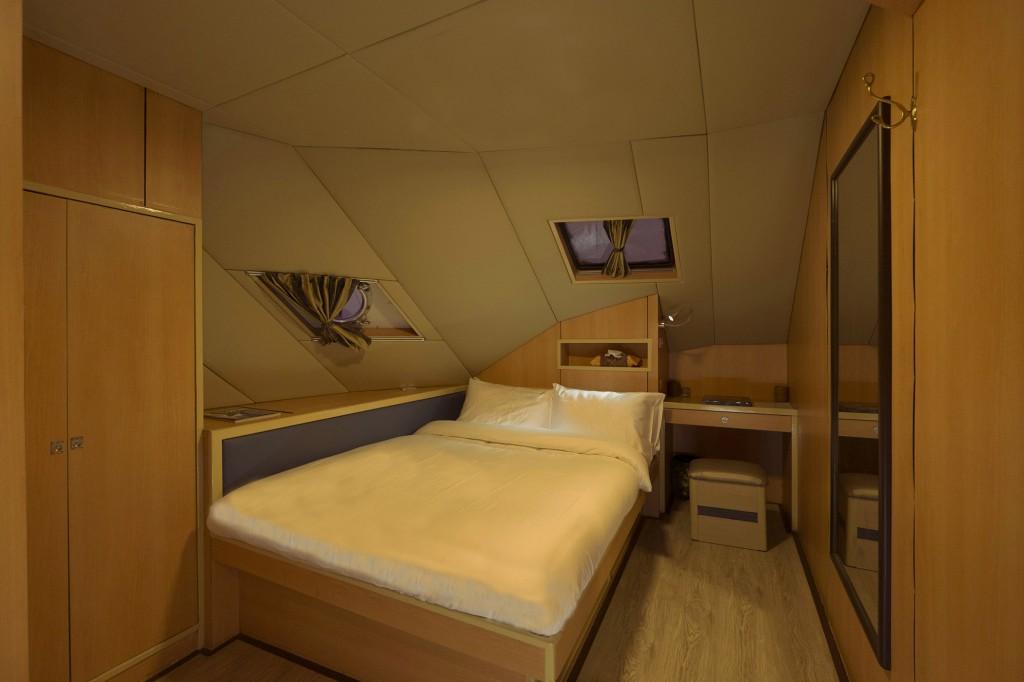 Suite cabin / Panunee